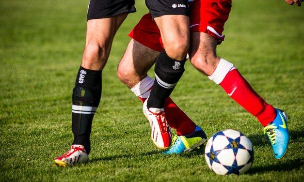 Le foot à 8 en plein développement dans la Loire