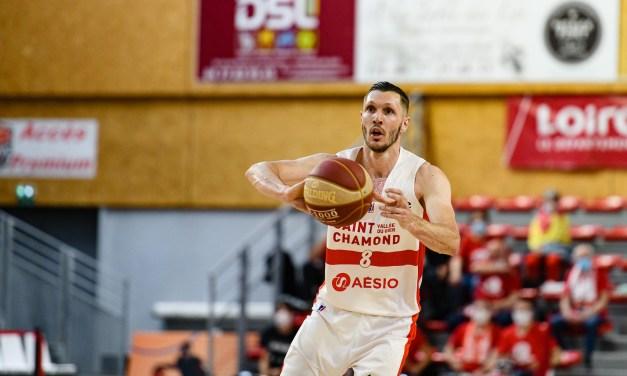 Basket / Coupe de France : Ça passe pour Andrézieux et Saint Chamond