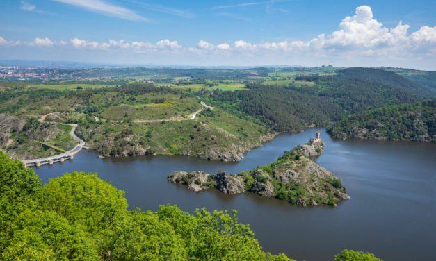 Le Swimrun débarque dans la Loire ce week-end
