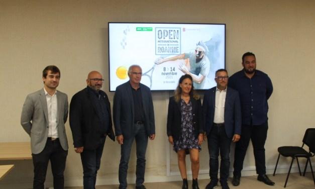 Tennis – L'Open International de Roanne est lancé