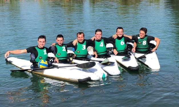 Tour des Clubs de la Loire : Le Kayak Polo Saint-Just-Saint-Rambert revient en Régionale