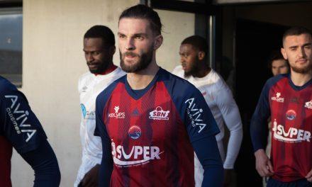 Léo Petrot, d'Andrézieux-Bouthéon jusqu'en Ligue 1 Uber Eats