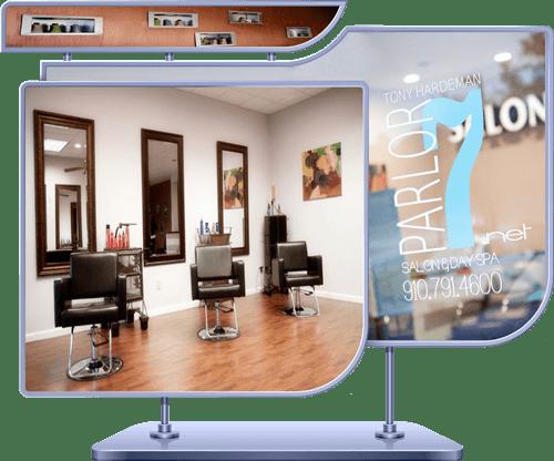 Silverdale Nail Salon Spa Apollo