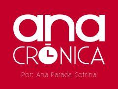 Ana Crónica
