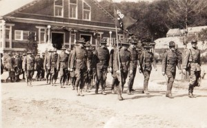 108th Infantry A