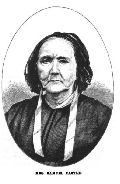 Mrs. Samuel Castle