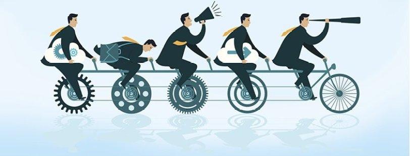Work engagement: l'obiettivo per migliorare la performance aziendale -  ParmaPress24