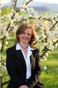 Il sindaco di Fornovo Emanuela Grenti