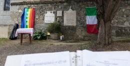 Vizzoa Cimitero leggio