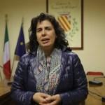Maria cristina Cardinali vice presidente Unione Comuni