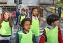Scuole di Solignano, è partito il PiediBus – Video