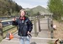 Ripulita primaverile alla pista ciclo pedonale Solignano-Ghiare