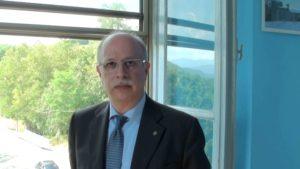 Il prefetto di Parma Forlani Giuseppe.