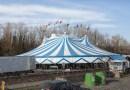 Arriva il circo Orfei a Fornovo da Venerdì 20 a Domenica 22 gennaio