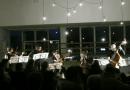 Varano, nella più bella palestra della provincia: un successo il concerto di capodanno della Vianiner Philharmoniker.