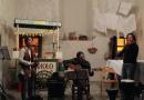 MAGIa napoletana a Vianino il 6 gennaio