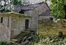 Lavacchielli alla scoperta del villaggio fantasma