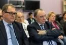 Borgotaro Ospedale Santa Maria presentato neo direttore Ernesto Longinotti esperto in video laparoscopia