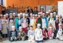 Solignano i piccoli chef della primaria festeggiano i papà per migliorare la loro scuola