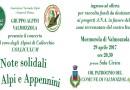 Alpini Valmozzola Sabato 29 concerto pro terremotati