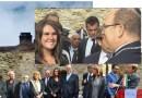 Il principe Alberto di Monaco a Bardi. Perchè?