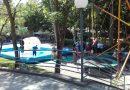 Festa dei bambini Giocolandia S. Andrea Bagni