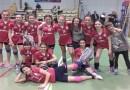 Fornovo Pallavolo femminile le squadre della prossima stagione