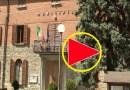 Il sindaco di Varsi, colpito da malore è stato portato in elisoccorso al Maggiore di Parma