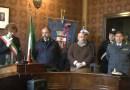 Fornovo IV Novembre Voglia di Pace discorso Sindaco Emanuela Grenti