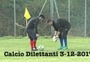 Calcio Dilettanti 3-12-2017 Sivizzano e Folgore tornano a vincere Fornovese nuovo pesante KO