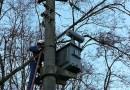 3 giorni senza energia elettrica. 60 tecnici ENEL da tutta Italia di rinforzo per 3.000 persone senza luce, ed oggi non la avranno tutti.