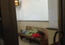 Senza tetto nelle stazioni lungo la Parma-La Spezia… le immagini di Fornovo
