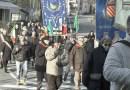 Varano Melegari 73mo Eccidio Dordia uccisi dall'odio e dalla vendetta