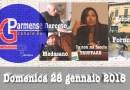 il TG di Domenica 28-1-2018 Berceto Casa della Salute GAS Valceno CHICHIBIO al salone dei Vini a Fornovo Avvocato di mi manda RAI TRE Io non mi faccio truffare