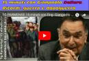 15 minuti con Gianpaolo Dallara: l'infanzia. La tragedia della guerra e la vitalità del dopoguerra!