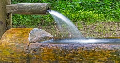 Cambia la bolletta dell'acqua premiati i non sprechi