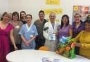 """""""Doniamo un sorriso"""" Mamma me la canti e Pergamena in pediatria a Reggio Emilia"""