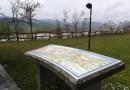 Val Ceno good news. Sistemata l' area attrezza  poco dopo Viazzano.