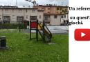 I bambini possono giocare in cortile? o danno fastidio? Un referendum in un paese del parmense