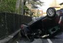 Doppio incidente nel pomeriggio a Ozzano Taro