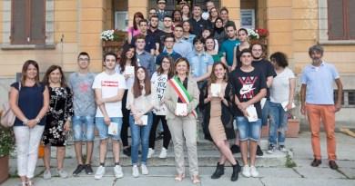 Fornovo Taro consegnate ai 18enni la Costituzione Italiana