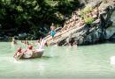 Val Ceno River Race .. ai nastri di partenza! Pronti via!!