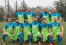 Valgotra sconfitto a Fornovo dalla Folgore 2-0 interviste In prima il Fornovo-Medesano vince a Calerno 2-0