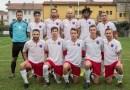 Fornovo-Medesano interrotta dal Biancazzurra la serie positiva con un gol di Gualtieri (0-1)