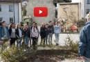 Patria e Pace la piccola comunità di Valmozzola ha ricordato con scuole fine Grande Guerra e attentato Nassiriya