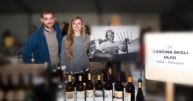 Fornovo Taro una giornata con i vini biodinamici e il ricordo del suo pioniere  Stefano Bellotti allarme suolo
