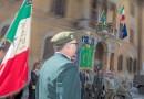 Fornovo 25 Aprile di tutti La colonna della Libertà Rievocazione Sacca Concerto in Pieve con inni Italo-Brasiliano Ultimo discorso Sindaco