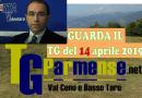 TG Parmense del 14 Aprile 2019. Intervista a Diego Rossi presidente della Provincia di Parma