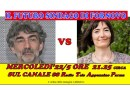 Il confronto tra i candidati per FORNOVO. Mercoledì  22 maggio ore 21.40  circa sul canale 88, RTA Parma