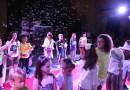 Serata Fashion della  val Ceno a Varsi: uno strepitoso successo. Un breve video.